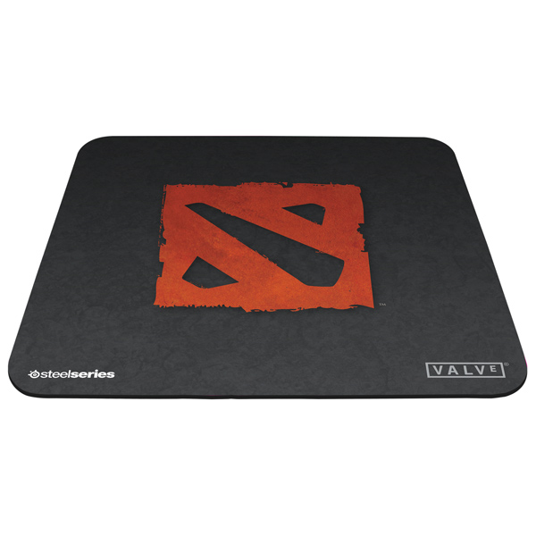 Игровой коврик Steelseries Mini Dota 2 Edition