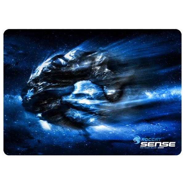 Игровой коврик ROCCAT Sense Meteor Blue