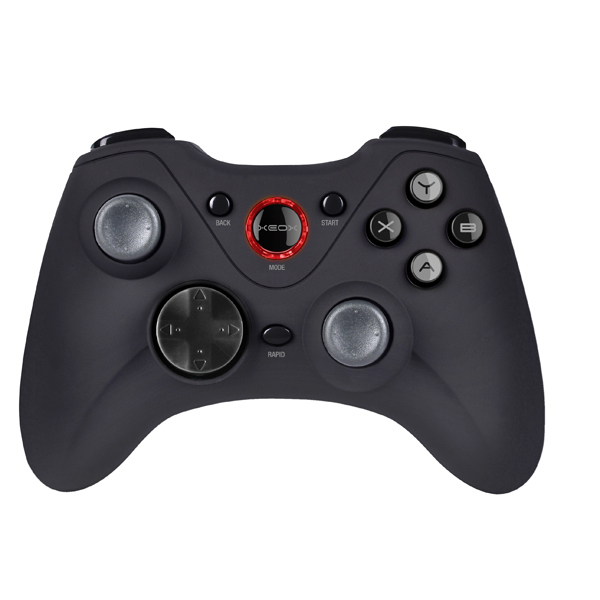 Геймпад SPEEDLINK XEOX Pro Analog Gamepad Wireless black