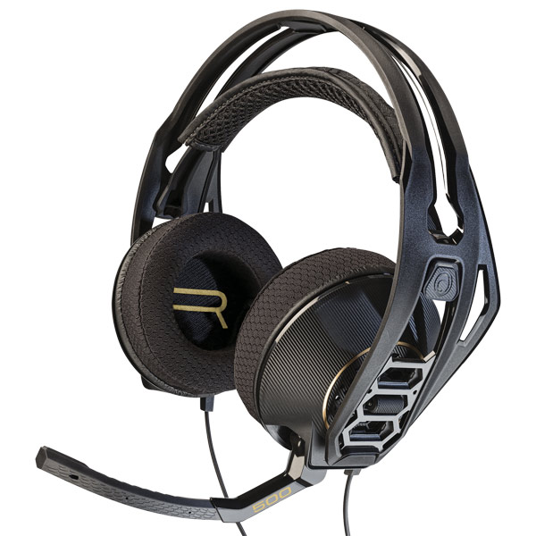Игровые наушники Plantronics Rig 500HD