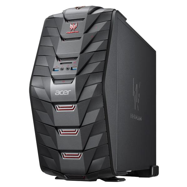 Системный блок игровой Acer Predator G3-710 DG