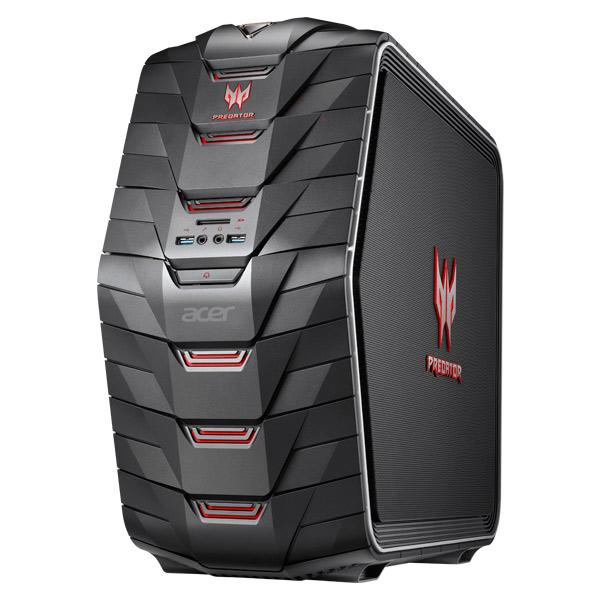 Системный блок игровой Acer Predator G6-710 DG