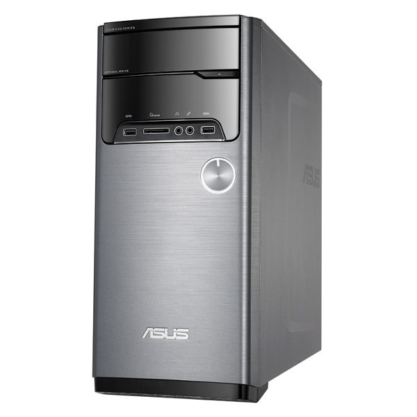 Системный блок игровой ASUS M32CD-RU037T