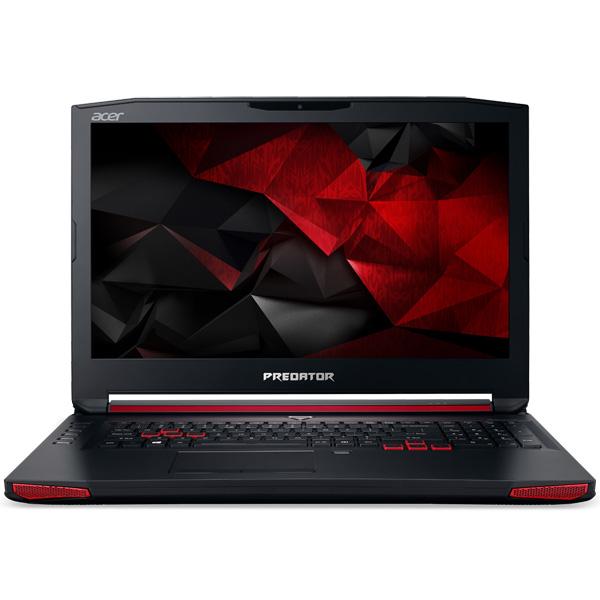 Ноутбук игровой Acer Predator G9-792-7277