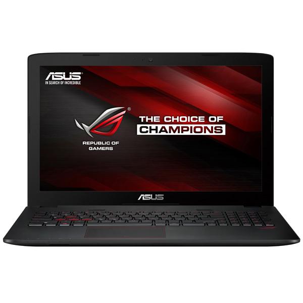 Ноутбук игровой ASUS GL552VW-FI476T