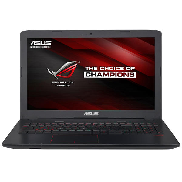 Ноутбук игровой ASUS GL552VX-XO103D