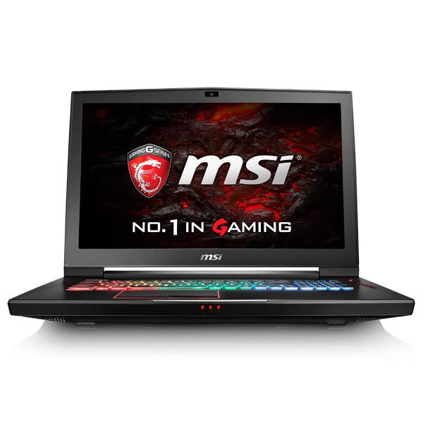 Ноутбук игровой MSI GT73VR 6RE-044RU