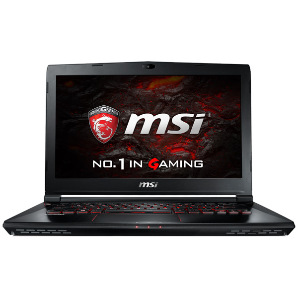 Ноутбук игровой MSI GS43VR 6RE-007RU