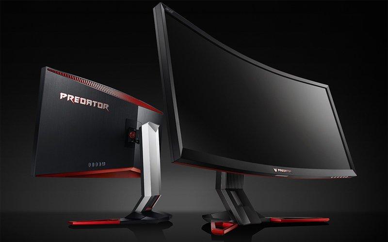 Как выбрать монитор для игрового компьютера?