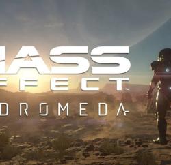 Mass Effect: Andromeda – подробности боевой системы