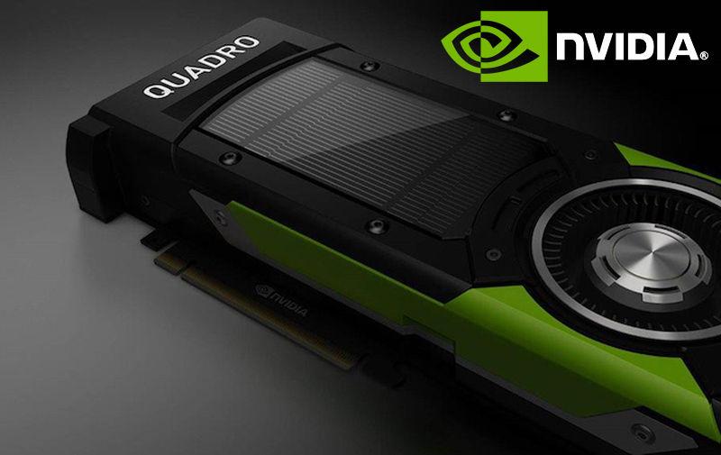 NVIDIA представляет абсолютно новую линейку графических процессоров Quadro Pascal