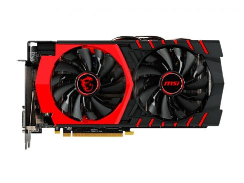 Видеокарта MSI R9 380 GAMING 2G PCI-E GDDR5 2048Mb