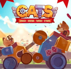 C.A.T.S. новая игра от ZeptoLab