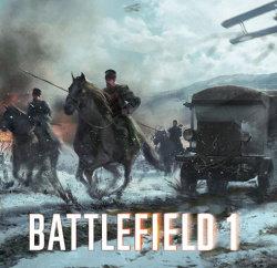 Дополнение «Во имя царя» для Battlefield 1