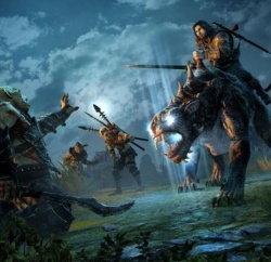 Релиз Middle-earth: Shadow War для мобильных устройств