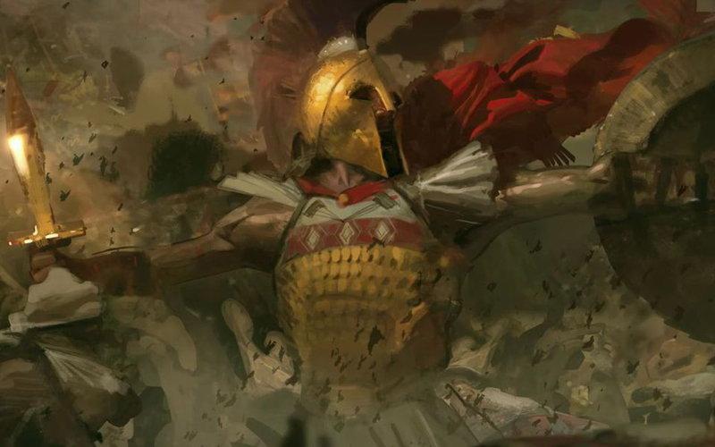 Age of Empires 4 быть