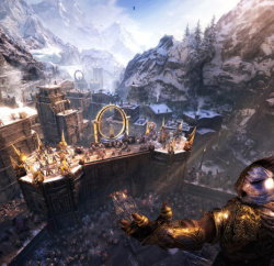 Релиз Middle-earth: Shadow of War mobile