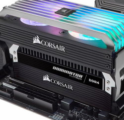 Охлаждение памяти ПК с помощью Dominator Airflow Platinum