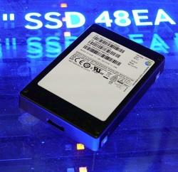 Накопители Samsung достигают 30 ТБ