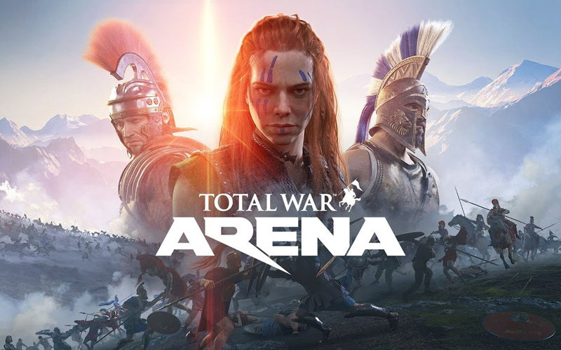 Дата выхода Total War: Arena, системные требования