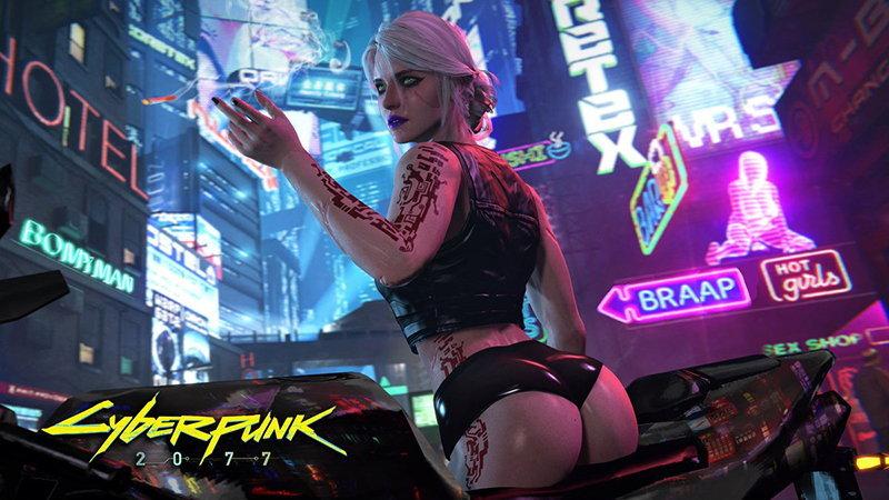 Дата выхода Cyberpunk 2077, системные требования игры