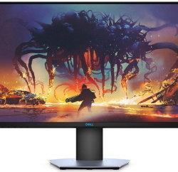 Рекорд новых игровых мониторов Dell — 155 Гц
