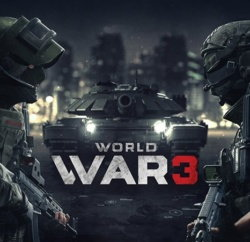 Системные требования World War 3, дата выхода игры