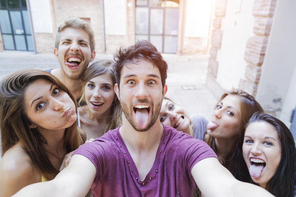 картинки друзей сумасшедших примеры фото этой